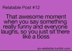 Haha yeah I agree