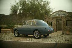 Fiat Topolino Zagato