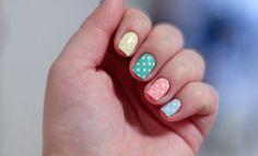sweet polka dots
