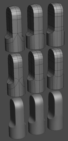 How The F* Do I Model This? Maya Modeling, Modeling Tips, Blender 3d, Design Thinking, 3ds Max, Zbrush Models, Pencil Drawing Tutorials, Drawing Tips, Polygon Modeling