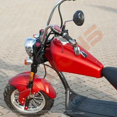 Aceasta varianta a motocicletei chopper harley electric protejeaza mediul. Chopper, Electric Scooter, Spirit, Motorcycle, Electric Moped Scooter, Biking, Motorcycles, Engine, Choppers