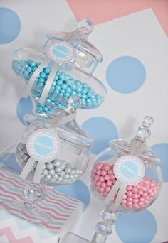 Gender reveal party ideas | Click to find out more!