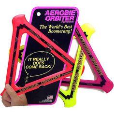Aerobie® Orbiter Boomerang