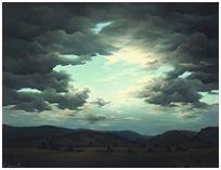 In The Clouds, Anne Sudworth