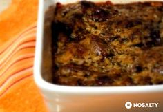 Hungarian Recipes, Hungarian Food, Banana Bread, Diet Recipes, Bacon, Paleo, Pork, Lunch, Beef