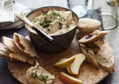 Rich and Creamy Cashew Cheese   Vegetarian Times