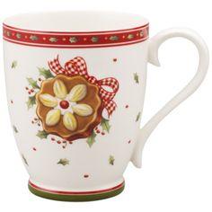 Winter Bakery Delight Mug 4 3/4 in - Villeroy & Boch
