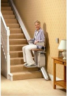 You Or Someone You Know Or Love Needs A Stairlift When Did You Last See Your Parent Or Loved One Go Up Or Elevadores Para Casa Elevador De Escadas Elevadores