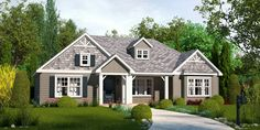 Here's a sweet plan for your possible home sweet home! #UBH #UBHFamily #CustomBuilt
