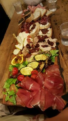"""La Prosciutteria - Roma, Italia. So good I went twice!"" Nhu @YelpRoma #foodies #foodporn #charcuterie"