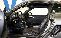 Cayman S Porsche