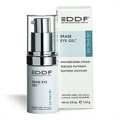 DDF Erase Eye Gel Reviews
