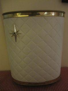 Atomic Waste Basket