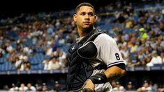 MLB: Aaron Boone resalta importancia de Gary Sánchez para los Yankees