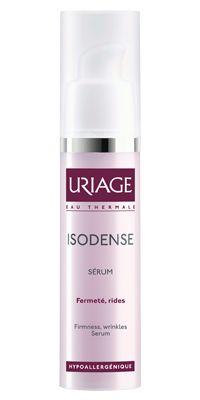Depois dos 40 ISODENSE Sérum Sérum firmeza e rugas - Os cuidados - Uriage