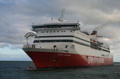 Spirit of Tasmania Ferry, Australia - © CKoenig Ship Tracker, Daily Photo, Tasmania, Australia Travel, Sailing Ships, Travel Destinations, Spirit, Boat, Pictures