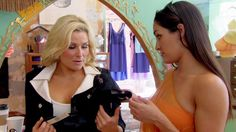 WWE.com: Total Divas - Episode four: photos #WWE