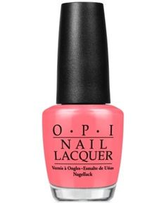 Opi Nail Lacquer, Got Myself Into A Jam-balaya - Got Myself Into A Jam-balaya