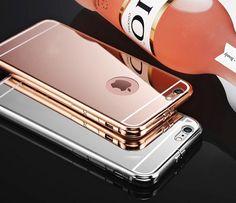 Selección de las mejores fundas y carcasas para iPhone 6 y iPhone 6s. Si estás buscando una funda para iPhone 6s aquí encontrarás lo mejor del mercado.