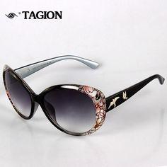 2016 새로운 도착 여성 패션 선글라스 브랜드 디자이너 안경 여성 어이 품질 프로모션 가격 선택 선글라스 3270