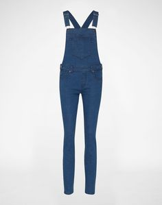 Dungarees 'Ira Dungarees' from Dr. Denim Jeansmakers. Click on the picture to shop the product <3
