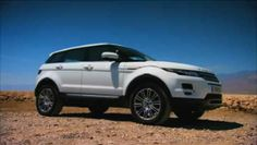 Range Rover Evoque. For when I run my Nissan into the ground and have an extra $45K laying around.