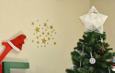 Decoración Navideña para el salón - Deco & Living