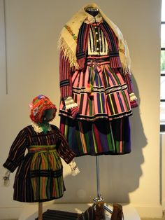 Costumes of Opoczno, Poland