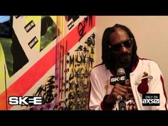 Edible's Snoop Dogg Would & Would Not Eat For Dinner