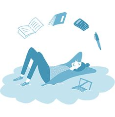 Ahh, that feeling of satisfied bliss after a productive study session. Study stress free with eFaqt. www.efaqt.com