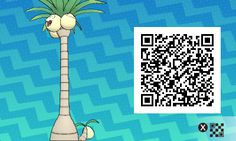 Exeggutor PLEASE FOLLOW ME FOR MORE DAILY NEWS ABOUT GAME POKÉMON SUN AND MOON. SIGA PARA MAIS NOVIDADES DIÁRIAS SOBRE O GAME POKÉMON SUN AND MOON. Game qr code Sun and moon código qr sol e lua Pokémon Nintendo jogos 3ds games gamingposts caulofduty gaming gamer relatable Pokémon Go Pokemon XY Pokémon Oras