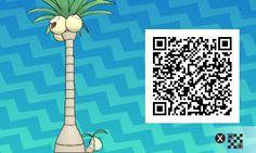 Exeggutor PLEASE FOLLOW ME FOR MORE DAILY NEWS ABOUT GAME POKÉMON SUN AND MOON. SIGA PARA MAIS NOVIDADES DIÁRIAS SOBRE O GAME POKÉMON SUN AND MOON. Game qr code Sun and moon código qr sol e lua Pokémon Nintendo jogos 3ds games gamingposts caulofduty gaming gamer relatable Pokémon Go Pokemon XY Pokémon Oras