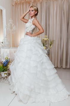 The Perfect Wedding Dresses Catalogue. Looking For The Most Up-to-date Wedding Gowns Types? Go To Our Blog Right Now!