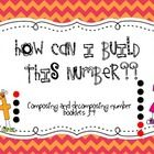 Free. These little booklets will help you reinforce number sense in your classroom! There are seven printable booklets included to help your students com...