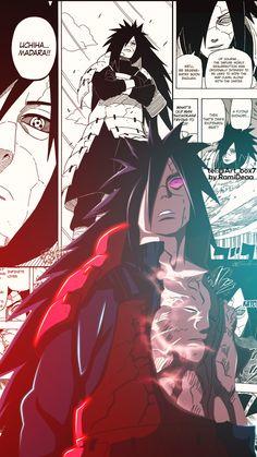 A gallery with the coolest fan art from Naruto, from fans to fans Anime Naruto, Naruto Sasuke Sakura, Naruto Art, Itachi Uchiha, Manga Anime, Wallpaper Animes, Animes Wallpapers, Wallpaper Naruto Shippuden, Naruto Wallpaper