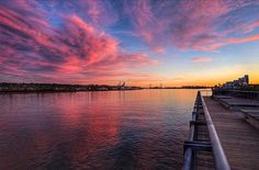 Spectacular sunsets lately  by @justin_kenneth_rowley  #newwest #newwestminster #downtownnewwest #originaldowntown #sunset #fraserriver #vancitybuzz #veryvancouver #beautifulbc #ourbc #pnw #pnwlife #outdoorvancouver #discovervancouver #explorebc #travelcanada #supernaturalbritishcolumbia #vancityhype #photos604 #hellobc #thankyoucanada #greatnorthcollective #lifeincanada by downtownnewwest