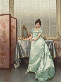 The Bracelet - Vittorio Reggianini