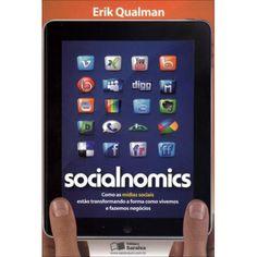 Dica de leitura: Socialnomics