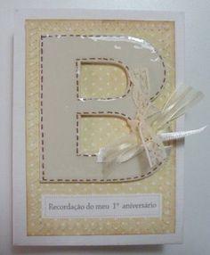Atelier Mila Miolo Scrapbook: Aniversário da Joaninha