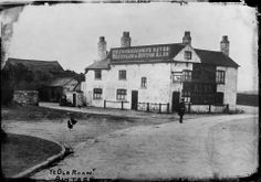 The Old Roan Aintree Village