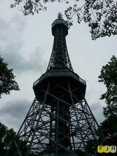 A little Paris in Prague
