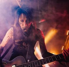 Ashley Purdy is the most sexist thing ever