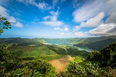 Lagoa das Sete Cidades | Flickr - Photo Sharing!