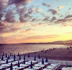 Please take me to the south of France immediately