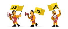 5 Great JavaScript books for beginners