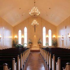 Wynne Chapel At Austin College Sherman TX