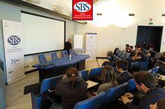 Il giornalista sportivo Enrico Campana ospite della #Xedizione del #mastersbs. #masterinsport #laghirada #treviso