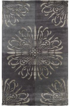 Fundamentals Area Rug - Wool Rugs - Contemporary Rugs - Rugs | HomeDecorators.com