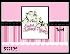 The Sweet Stop: SSS135