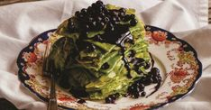 Aimée Wimbush-Bourque, Canadian, award-winning author of 'The Simple Bites Kitchen' shares her recipe for spinach crêpes with blueberry compote. Best Breakfast Recipes, Brunch Recipes, Cooking For Four, Blueberry Compote, Best Cookbooks, Frozen Blueberries, Salted Butter, Recipe Of The Day, Whole Food Recipes